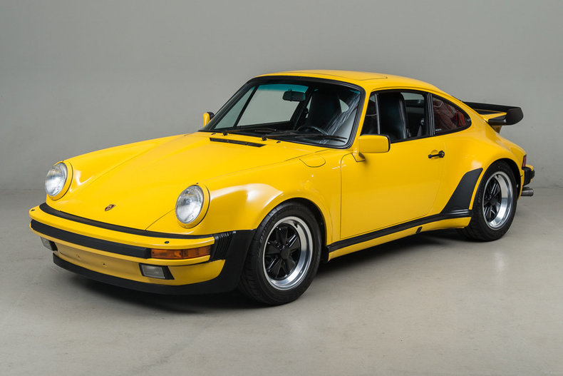 1988 Porsche 930 _5212