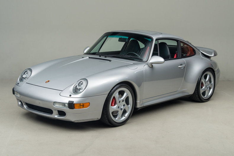 1997 Porsche 993_5215