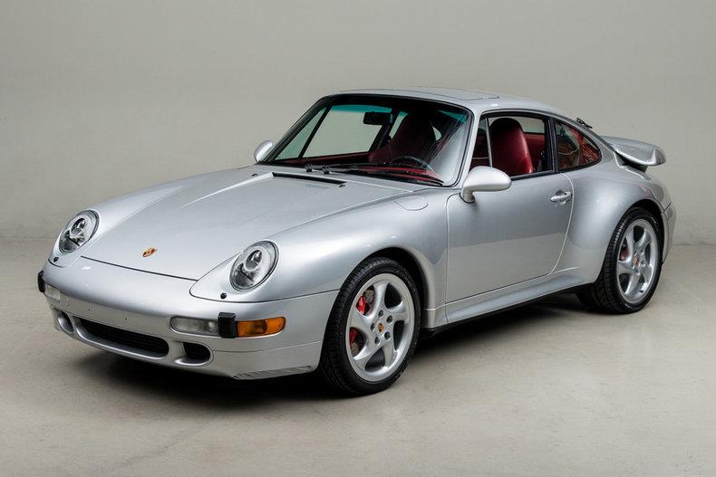 1996 Porsche 993 Turbo _5220