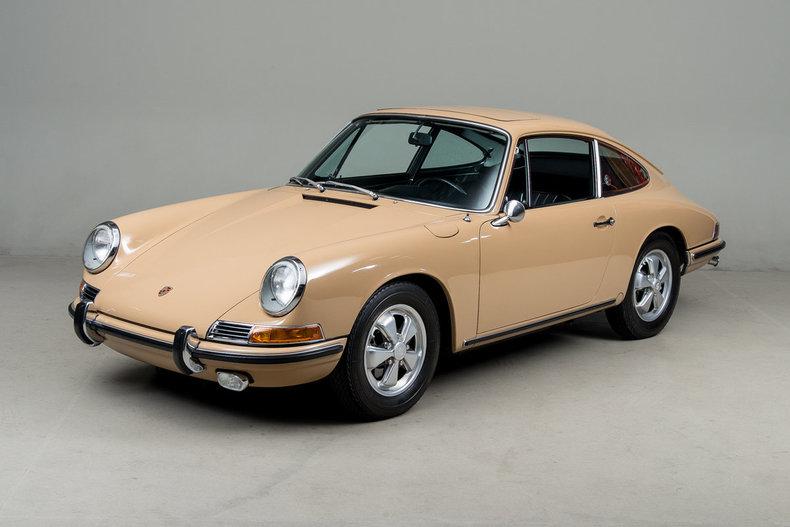 1967 Porsche 911 S _5228