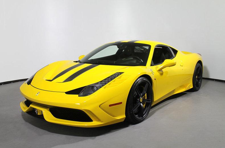 2015 Ferrari 458 Speciale _5264