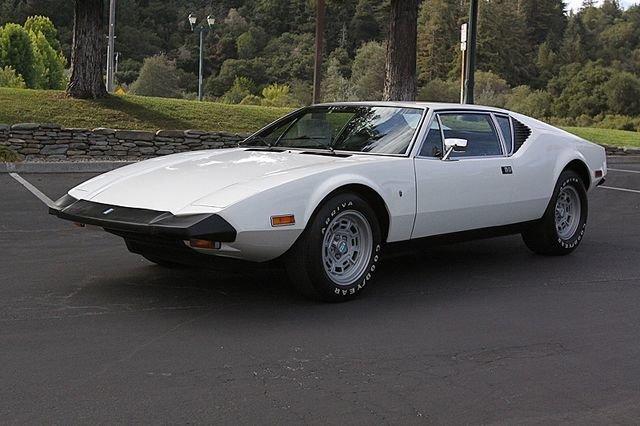 1974 De Tomaso Pantera _3755