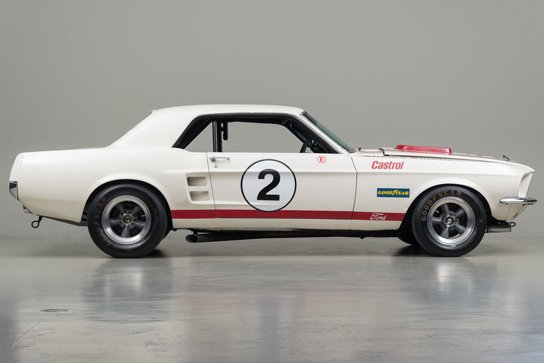 1967 1967 Shelby Mustang For Sale