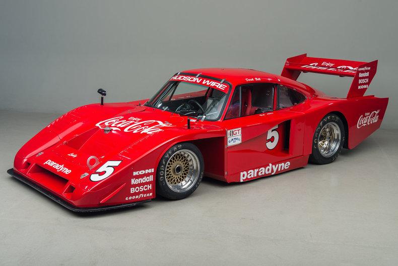 1982 Porsche 935_2796