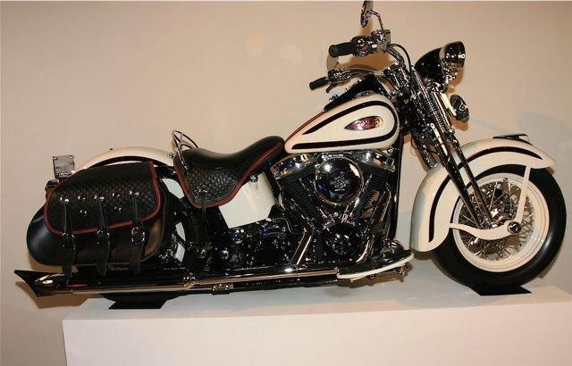 1997 Harley Davidson Canepa Design_327