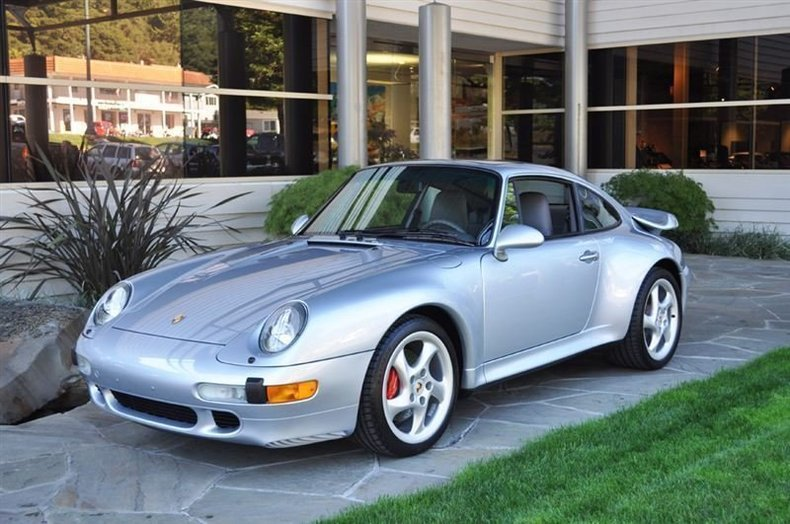 1996 Porsche 993 Turbo_4322V
