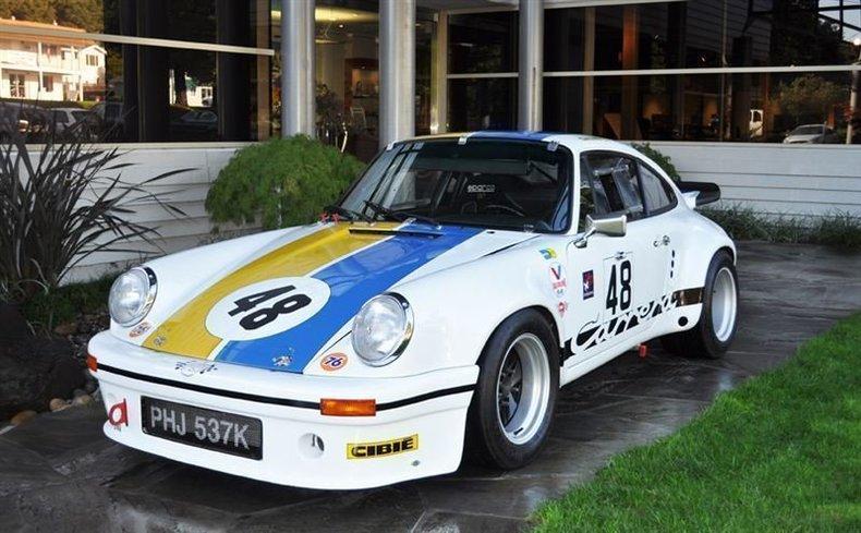 1972 Porsche 911 S/RSR_4306V