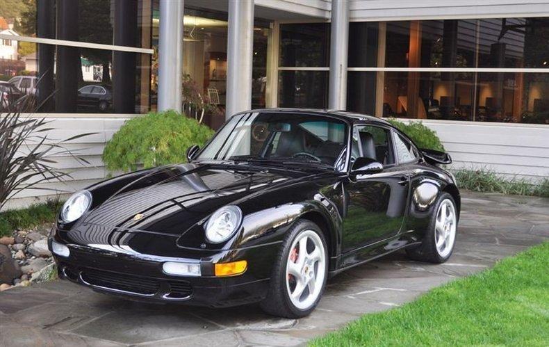1997 Porsche 993 Turbo_4312V