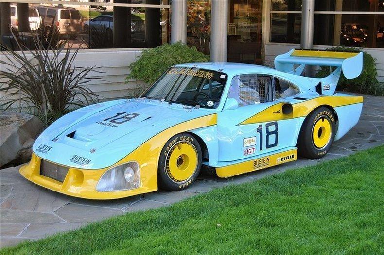 1981 Porsche 935 IMSA_4565