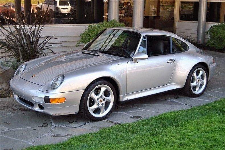 1998 Porsche 911 Carrera S_4570