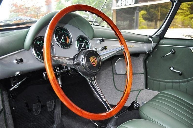 1960 1960 Porsche 356 B Roadster Outlaw For Sale
