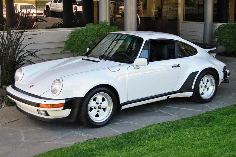 1989 Porsche 911 Carrera_4678