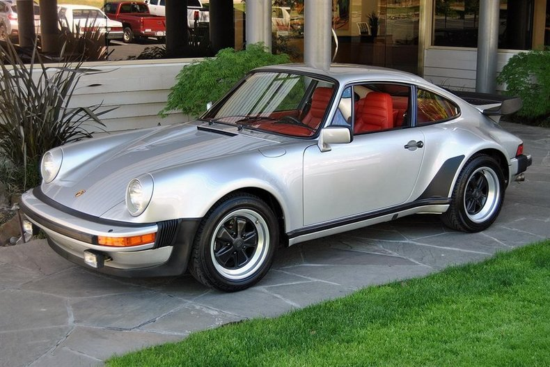 1979 Porsche 911 Turbo_4664