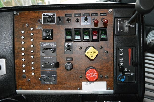 1992 1992 Peterbilt Transporter For Sale