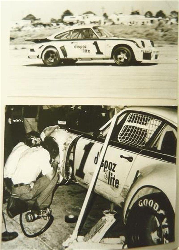 1974 1974 Porsche 911 For Sale