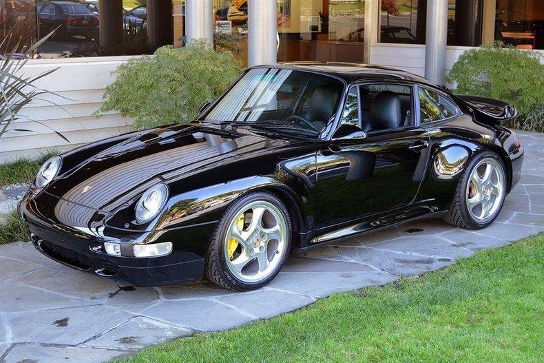 1997 Porsche 911 Turbo_4786