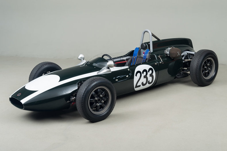 1961 Cooper T56 Mark II Formula Junior_4548