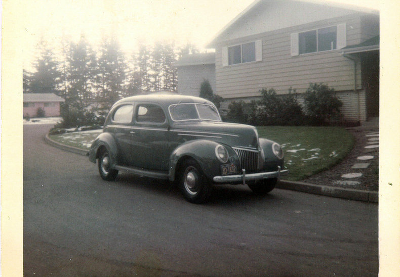 1939 1939 Ford Model 91 A For Sale