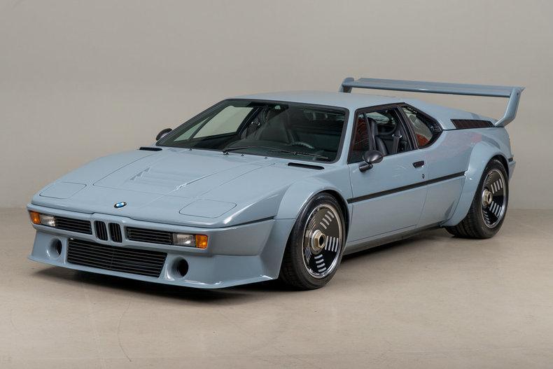 1979 BMW M1 _4643