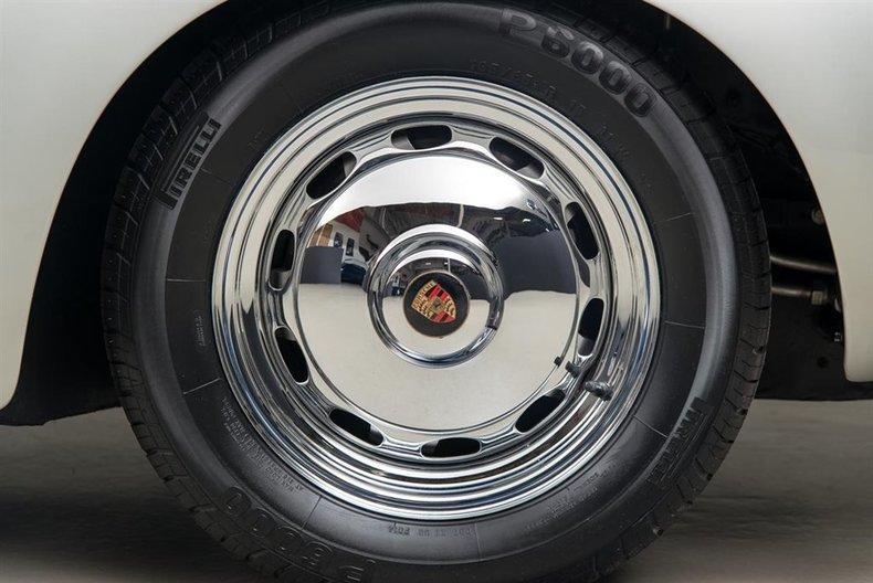 1962 1962 Porsche 356B / Carrera 2/2000 GS Reutter Coupe For Sale