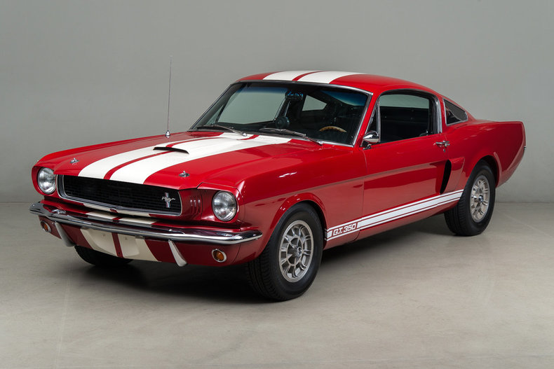 1966 Shelby GT350 _5278