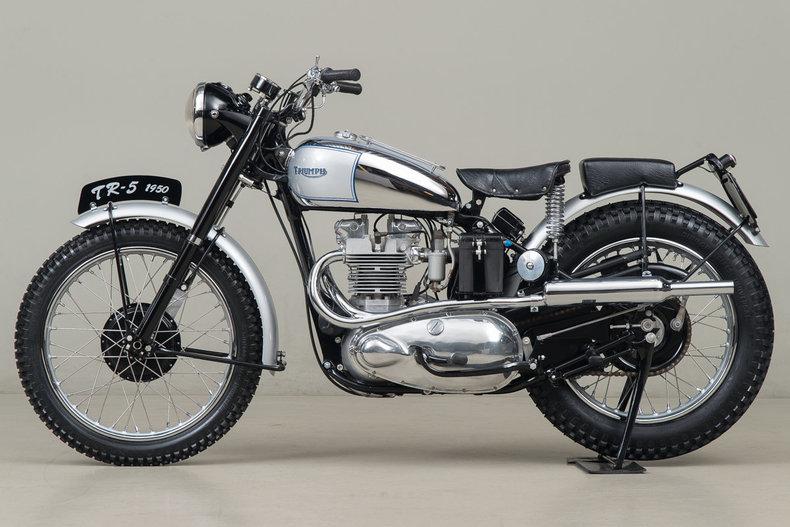 1950 Triumph TR5 _5280