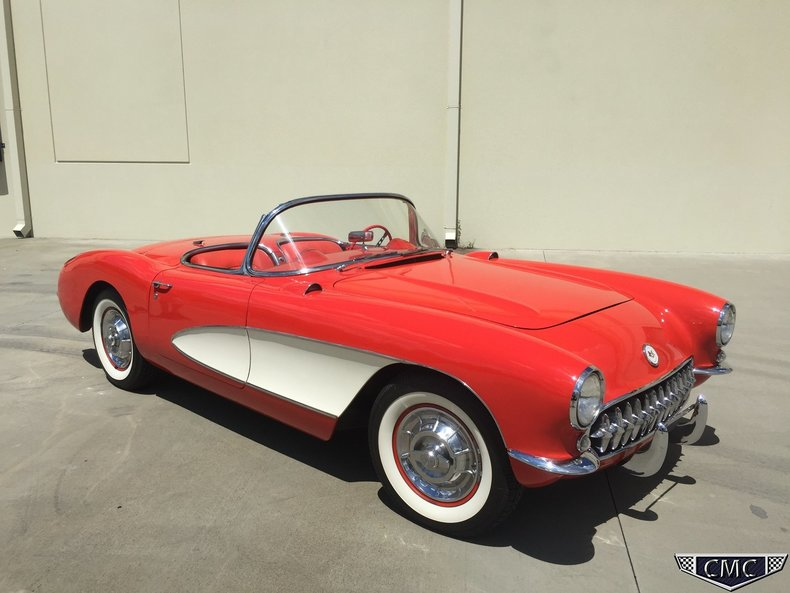 1957 1957 Chevrolet Corvette For Sale