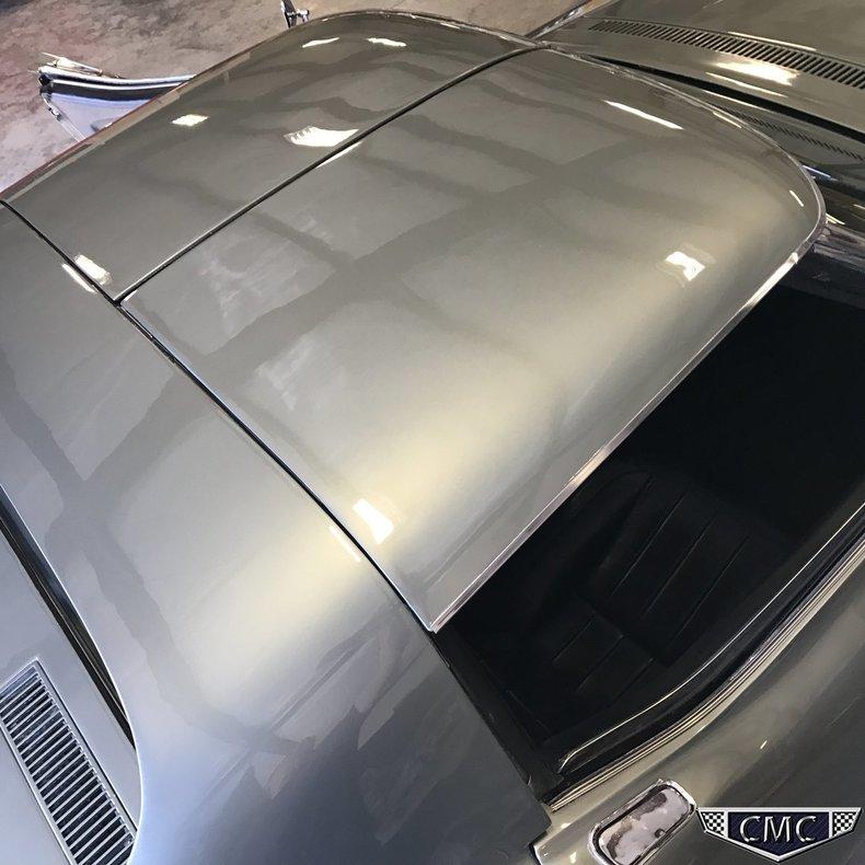 1971 1971 Chevrolet Corvette Stingray For Sale