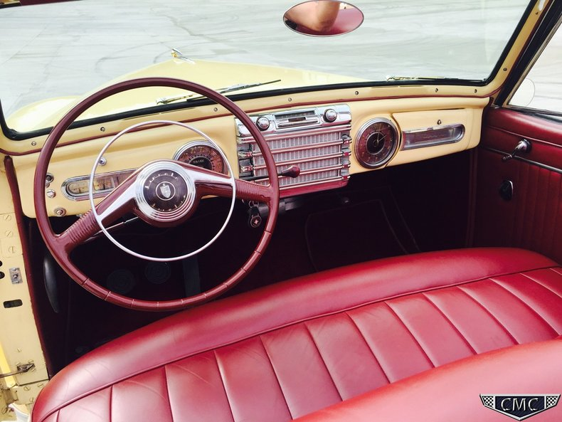 1948 1948 Lincoln Continental For Sale