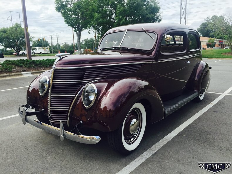 1938 1938 Ford Deluxe For Sale