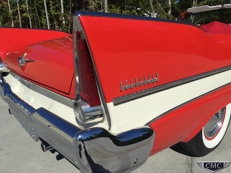 1957 1957 Plymouth Belvedere For Sale
