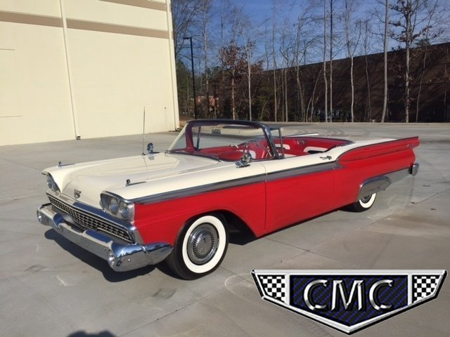 1959 1959 Ford Galaxie For Sale