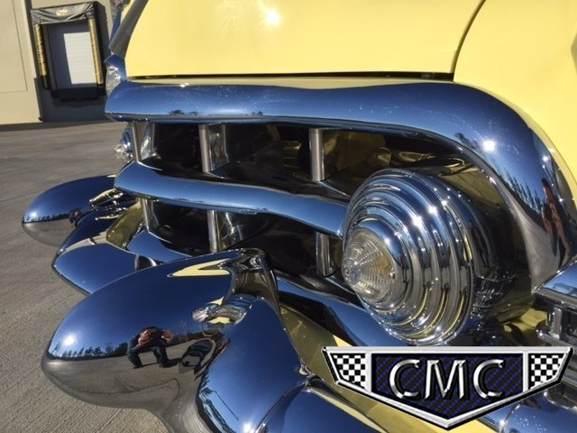 1951 1951 Cadillac Coupe DeVille For Sale