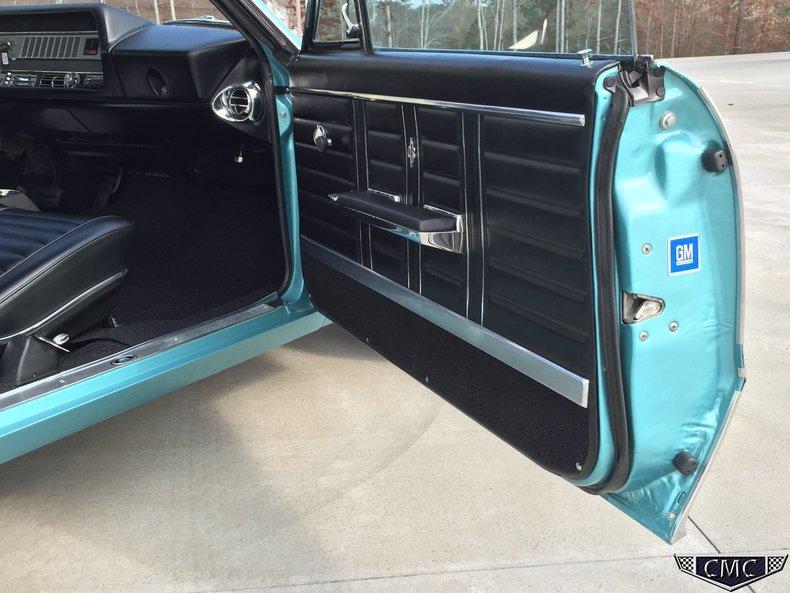 1967 1967 Oldsmobile 442 For Sale