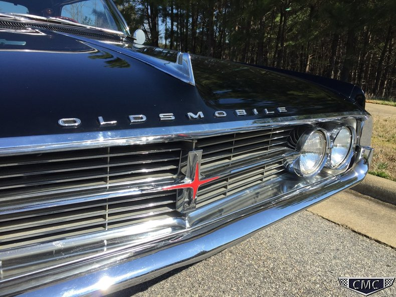 1962 1962 Oldsmobile Starfire For Sale