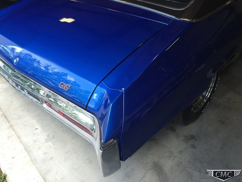 1970 1970 Buick Stage 1 For Sale