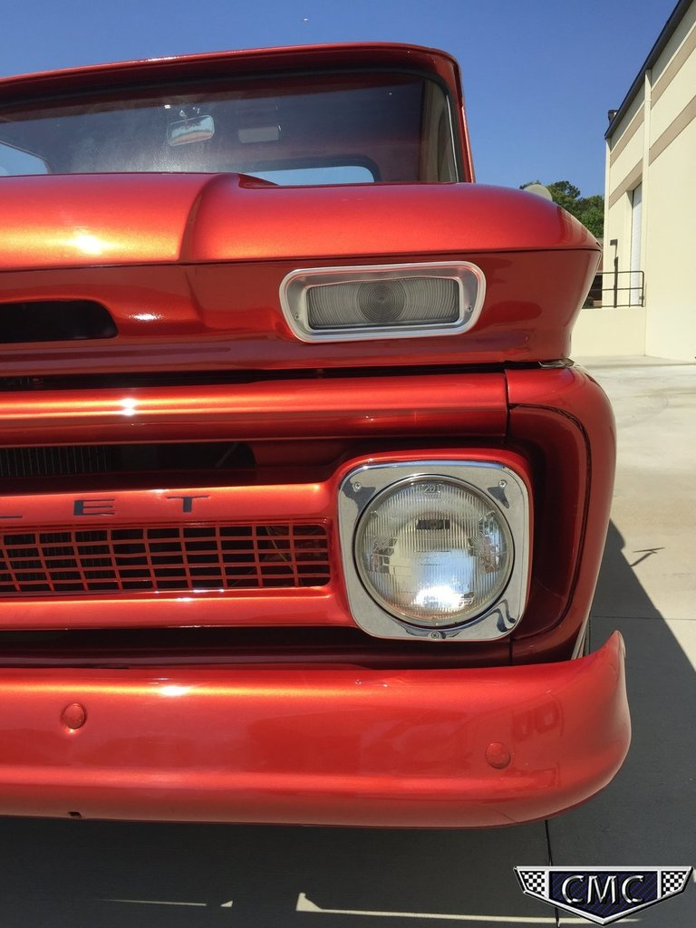 1964 1964 Chevrolet C10 For Sale