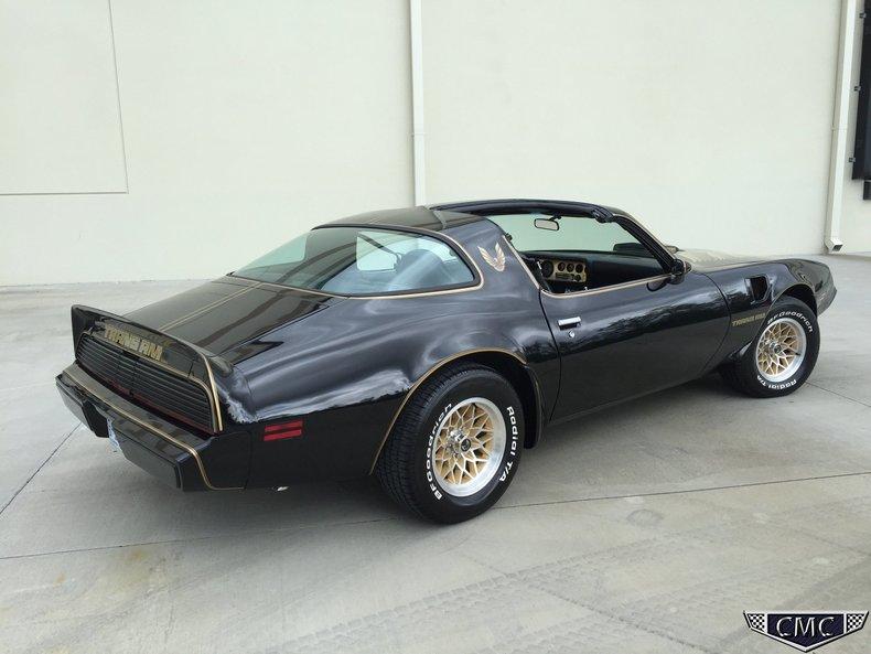 1979 1979 Pontiac Trans-Am For Sale
