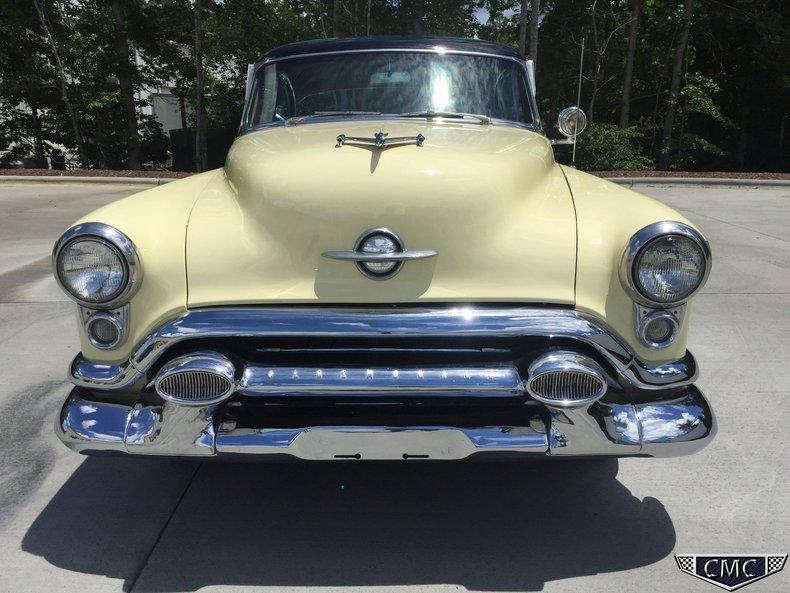 1953 1953 Oldsmobile 98 For Sale
