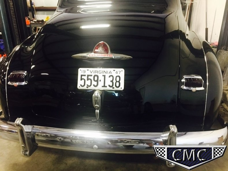1947 1947 Plymouth Business Coupe For Sale