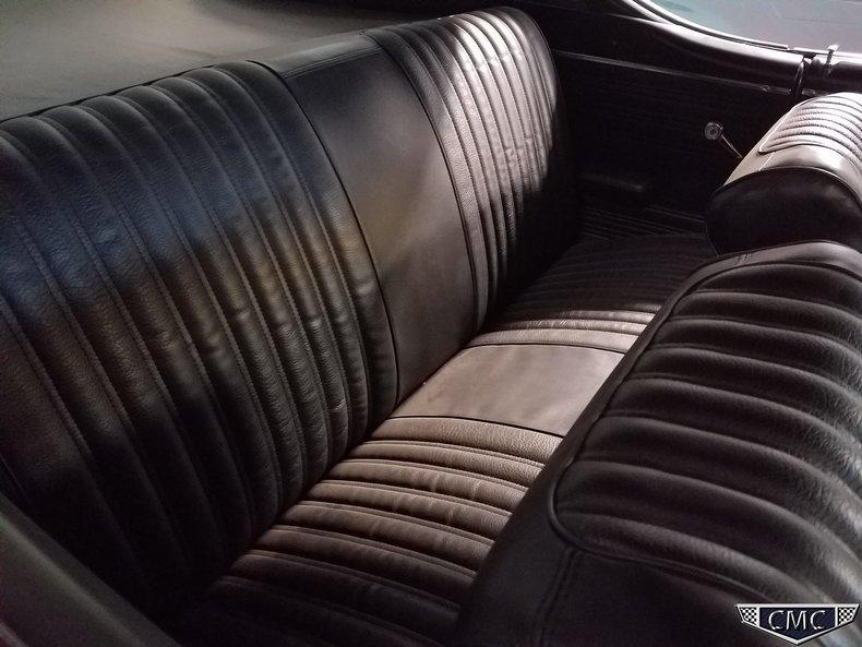 1969 1969 Ford Cobra SCJ 428 R Code For Sale