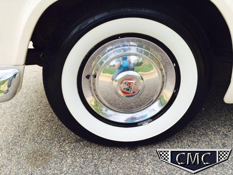 1954 1954 Ford Crestliner For Sale