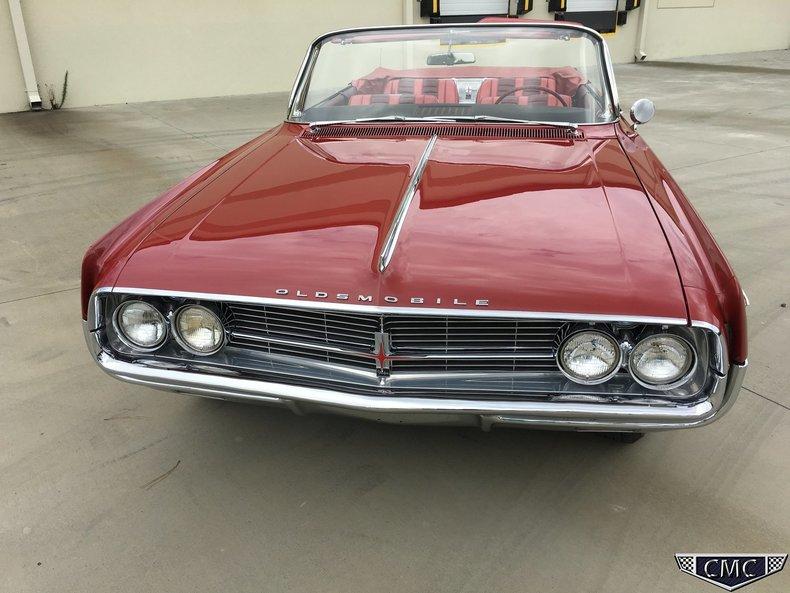 1962 1962 Oldsmobile Starfire For Sale