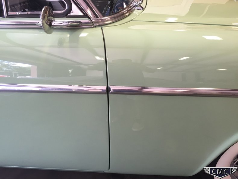 1953 1953 Packard Senior Convertible For Sale