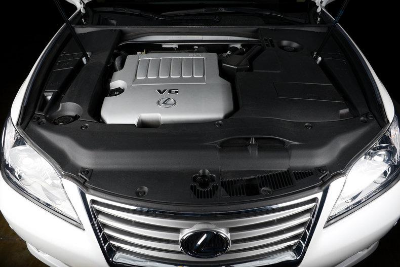 2011 2011 Lexus ES350 For Sale