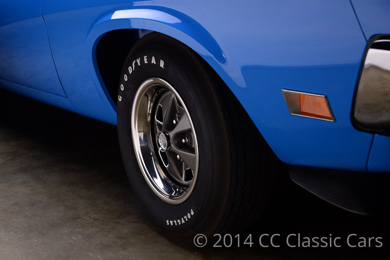 1970 1970 Mercury Cougar For Sale
