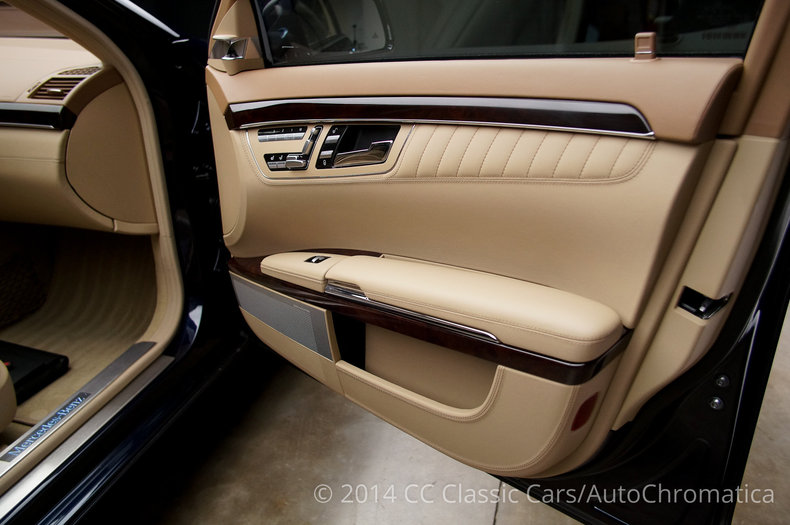2012 2012 Mercedes-Benz S600 For Sale