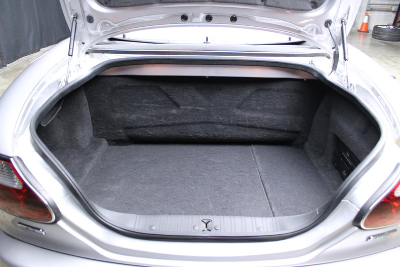2006 2006 Jaguar XKR For Sale