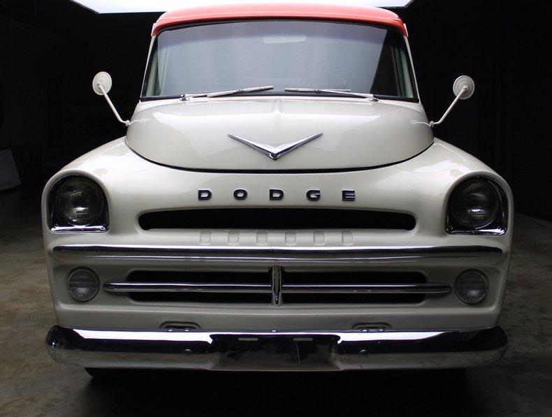 1957 Dodge 100