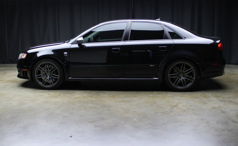 2008 2008 Audi RS4 For Sale
